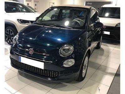 usado Fiat 500C Lounge 1.2 8v 51KW (69 CV)
