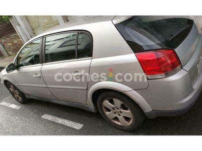 usado Opel Signum 1.9cdti 8v Elegance 120 cv en Coruña, A