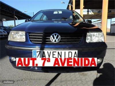 brugt VW Polo 1.4 Trendline