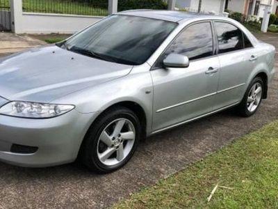 brugt Mazda 6 2.0CRTD 16v Active