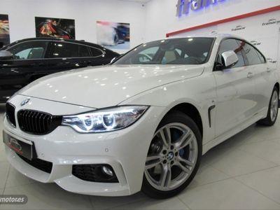 usado BMW 435 Gran Coupé iA xDrive