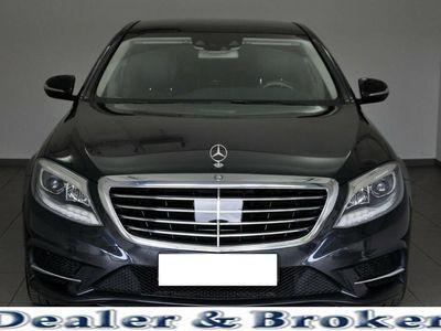 usado Mercedes S350 CDI AMG PANO ACC A BAJO COSTE CON DTO CASHBACK