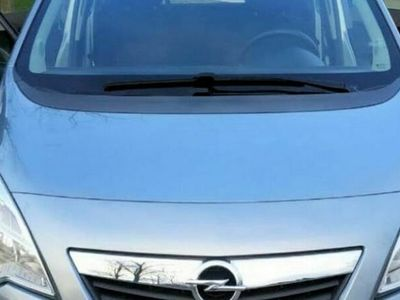 usado Opel Meriva 1.7CDTi Enjoy 110