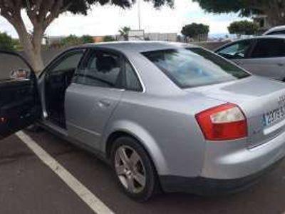 usado Audi 100 Diesel