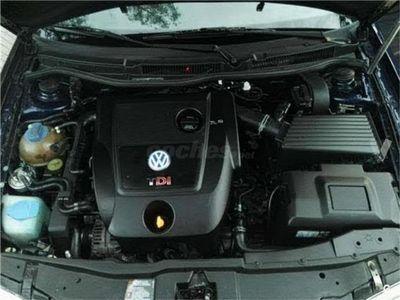 usado VW Golf 1.9 Tdi Highline 130 Cv 5p. -02