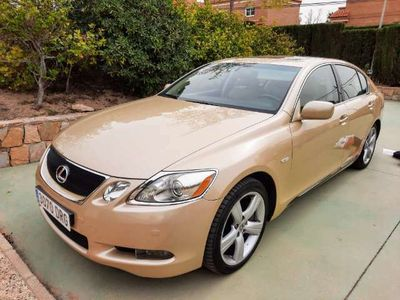 usado Lexus GS300 President Aut.