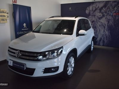 usado VW Tiguan Advance 2.0 TDI 110kW150CV BMT 4Motion