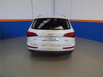 usado Audi Q5 2.0TDI 190CV Quattro S-Tronic