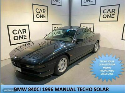 usado BMW 840 Serie 8 Ci