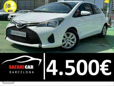 usado Toyota Yaris 90D ACTIVE