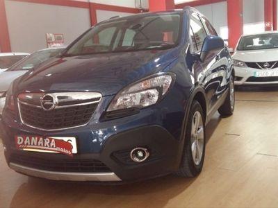 usado Opel Mokka 1.4 T 4X2 SS Selective