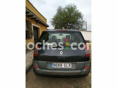 usado Renault Scénic 1.5dci Dynamique 105 105 cv en Zamora