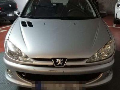 usado Peugeot 206 1.4HDI XS Clim