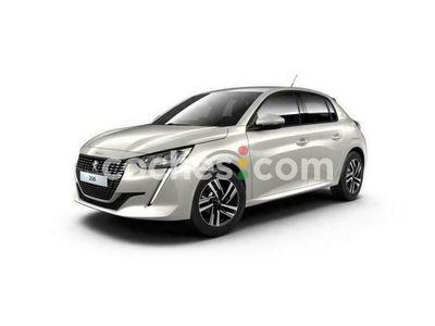 usado Peugeot 208 1.2 Puretech S&s Allure Pack Eat8 130 130 cv en Valladolid