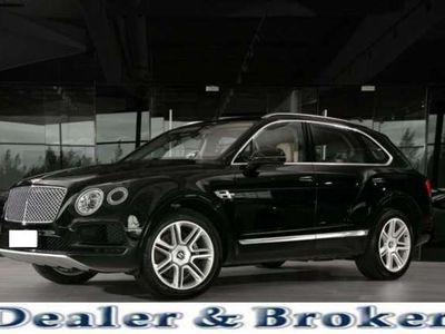 usado Bentley Bentayga 6.0