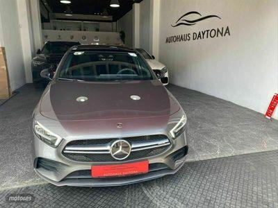 usado Mercedes A35 AMG Clase A AMG4MATIC