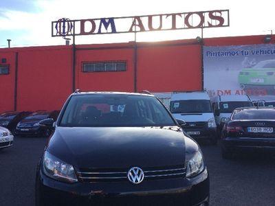 used VW Touran 1.6tdi Advance 105