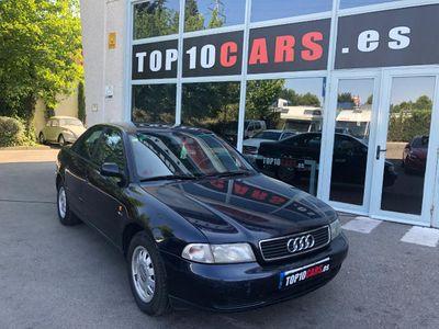 used Audi A4 1.9TDI
