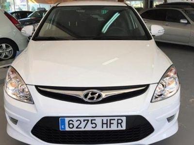 usado Hyundai i30 año 2011 94000 KMs a € 8500.00