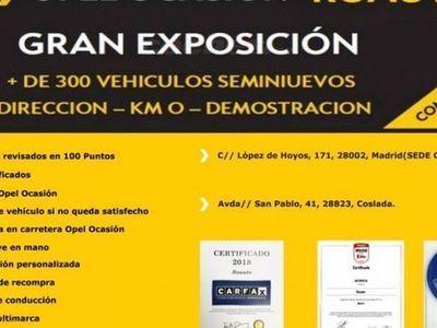gebraucht Opel Combo 1.6 CDTI 77KW (105CV) L2 H1 INCRE. CARGO