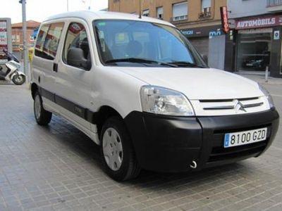usado Citroën Berlingo First Combi 1.6HDI X 5 PLAZAS. FACIL FINANCIACIÓN.