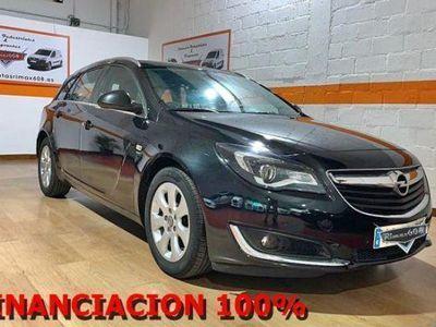 usado Opel Insignia ST 1.6CDTI EcoF. S&S Selective 136