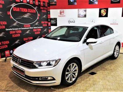 usado VW Passat 2.0TDI Advance DSG6 110kW