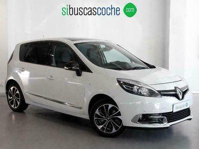 usado Renault Scénic 1.2 Tce Energy Bose 130 132 cv