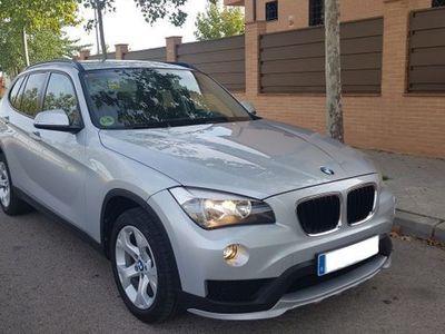 usado BMW X1 sDrive 20d Efficient Dynamics