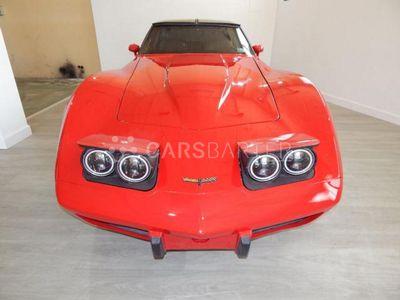 usado Corvette C3