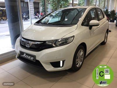 usado Honda Jazz 1.3 i-VTEC Comfort Navi CVT
