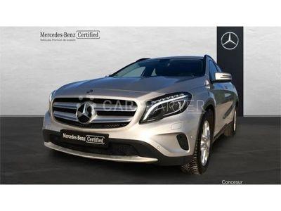 usado Mercedes GLA220 no aplica