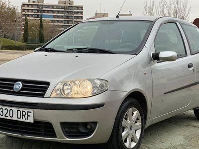 usado Fiat Punto 1.3 Multijet 16V Dynamic