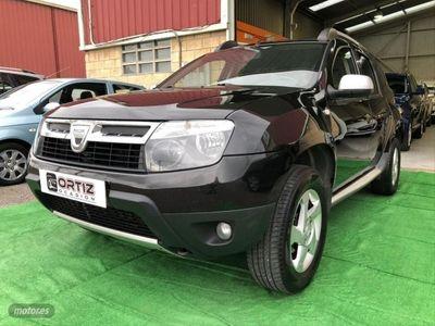 usado Dacia Duster Laureate 1.6 105 4X4 E5