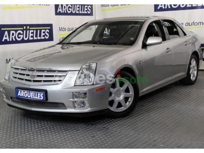 usado Cadillac STS STS3.6 V6 Sport Luxury
