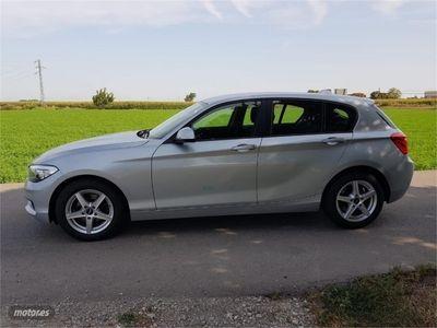 brugt BMW 120 Serie 1 d