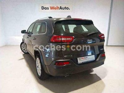 usado Jeep Cherokee 2.0 CRD Limited 4x2 103 kW (14