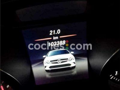 usado Mercedes 200 Clase Cla Cla Shooting Brake136 cv