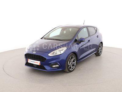 usado Ford Fiesta 1.0 EcoBoost 5p