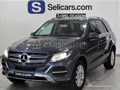 usado Mercedes GL350 E 350D 4 MATIC