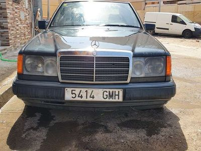 usado Mercedes 300 300D