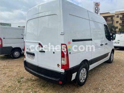 usado Nissan NV400 Combi 6 2.3dci 125 L1h1 3t Fwd Comfort 125 cv en Huelva