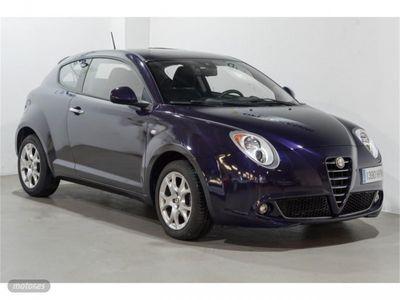 usado Alfa Romeo MiTo 1.4 78CV SS Distinctive