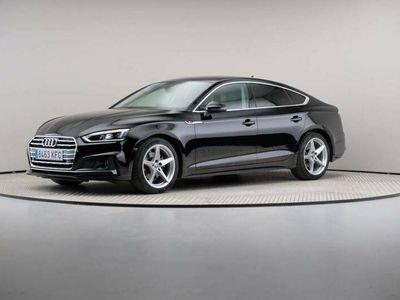 usado Audi A5 Sportback 2.0TDI Sport S tronic 110kW