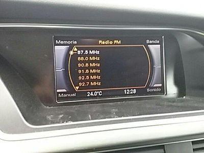 usado Audi A4 AVANT 2,0TDi 136CV **XENON, 326€/MES**