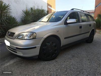 usado Opel Astra 2.0 DI 16V COMFORT
