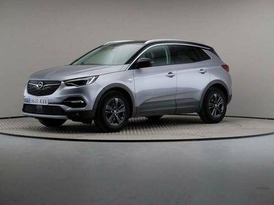 usado Opel Grandland X 1.2T S&S 120 Aniversario 130cv