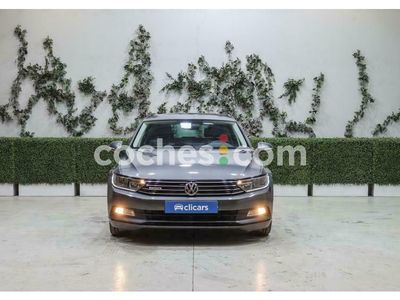 usado VW Passat Variant 1.6tdi Bluemotion 88kw 120 cv