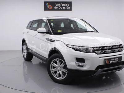 usado Land Rover Range Rover evoque 2.2L SD4 Pure 4x4 Auto 140 kW (190 CV) 5p