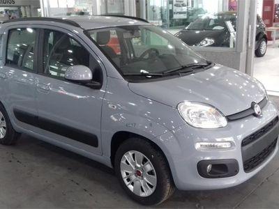 brugt Fiat Panda 1.2 Lounge 51kW 69CV EU6